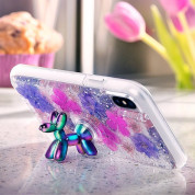 CaseMate Balloon Dog Stand (iridescent) 2