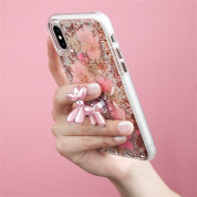 CaseMate Balloon Dog Stand (rose gold) 3