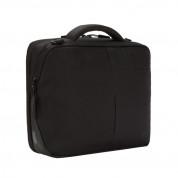 Incase Reform Brief with Tensaerlite - удароустойчива елегантна чанта за MacBook Pro 13 и лаптопи до 13 инча (черен) 2