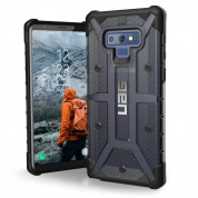Urban Armor Gear Plasma Case for Samsung Galaxy Note 9 (ash)