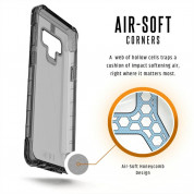 Urban Armor Gear Plyo Case for Samsung Galaxy Note 9 (ice) 2