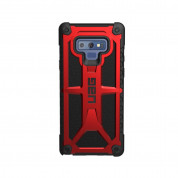 Urban Armor Gear Monarch for Samsung Galaxy Note 9 (red)