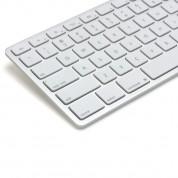 Matias Wireless Aluminum Keyboard with Numeric Keypad (silver) 7
