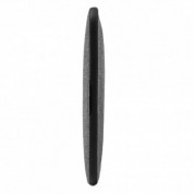 Incase ICON Sleeve with Tensaerlite - качествен удароустойчив калъф за iPad Pro 12.9 (сив-черен) 3