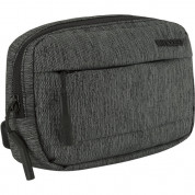 Incase City Accessory Pouch (heather black)