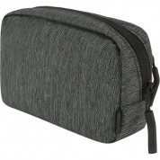 Incase City Accessory Pouch (heather black) 4