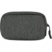 Incase City Accessory Pouch (heather black) 2