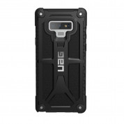 Urban Armor Gear Monarch for Samsung Galaxy Note 9 (black)