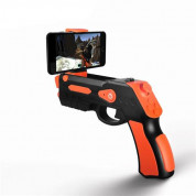 Omega Remote Augmented Reality Gun Blaster (orange)