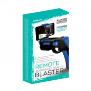 Omega Remote Augmented Reality Gun Blaster (blue) 1
