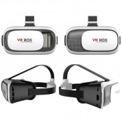 Omega Universal VR Glasses 3D Plus Remote Control 2