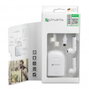 4smarts True Wireless Stereo Headset Eara TWS (white) 8
