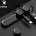 Baseus Peas Magnetic Cable Clip Holder - магнитен органайзер за кабели 8