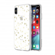 Incipio Design Series Classic Case for iPhone XS Max stars