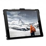 Urban Armor Gear Plasma Case - удароустойчив хибриден кейс от най-висок клас за iPad Pro 12.9 (прозрачен) 6