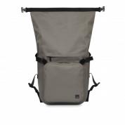Knomo Hamilton Backpack 14 in. (khaki) 4
