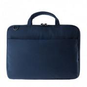 Tucano Darkolor - чанта за MacBook и преносими компютри от 13.3 до 14 инча (син)