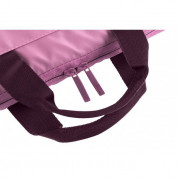 Tucano Minilux Sleeve for notebook 13.3inch and 14inch - Pink 5