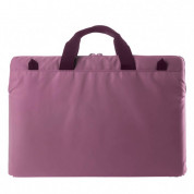 Tucano Minilux Sleeve for notebook 13.3inch and 14inch - Pink 2
