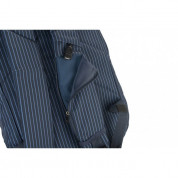 Tucano Magnum Gessato Backpack - стилна раница за MacBook Pro 15 и лаптопи до 15.6 ин. (син) 5