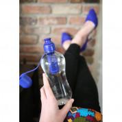 Bobble Carry Cap - бутилка за пречистване на вода 550 мл. (лайм)  3