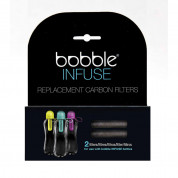 Bobble Infuse 2 replacment filters