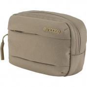 Incase City Accessory Pouch (khaki) 2
