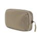 Incase City Accessory Pouch - чантичка с джоб за аксесоари (бежов) 5