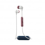 Skullcandy JIB Wireless (crimson-white)