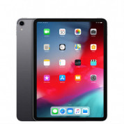 Apple iPad Pro 11 (2018) Cellular, 512GB, 11 инча, Face ID (тъмносив)