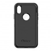 Otterbox Defender Case - изключителна защита за iPhone XS Max (черен) 1
