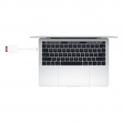 Apple USB-C to SD Card Reader - четец за SD карти за Macbook, Маc mini, iPad и устройства с USB-C 4
