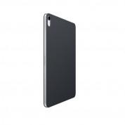 Apple Smart Folio - оригиналнен калъф за iPad Pro 11 (2018) (тъмносив)  2