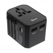 Torrii TorriiBolt Universal Travel Adapter