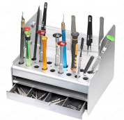 Multifunctional Screwdriver Storage Box 2