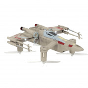 Propel Star Wars T-65 X-Wing Starfighter Collectors Edition - дрон Starfighter от серията Star Wars управляван от iOS или Android 5