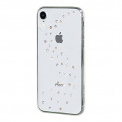 Bling My Thing Milky Way Angel Tears Swarovski case for iPhone XR (clear) 2
