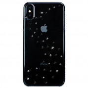 Bling My Thing Milky Way Crystal Starry Night Swarovski case for iPhone XS Max (clear)