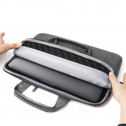 Satechi Fabric Carrying Case 13 (gray) 4