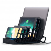 Satechi Multi Dock 7 Port USB Station (black)