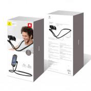 Baseus Necklace Lazy Bracket - ергономична поставка за врата за мобилни устройства от 4 до 10 инча 5