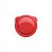 Baseus Bear Ring Holder - поставка и аксесоар против изпускане на вашия смартфон (червен) 1
