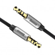 Baseus Yiven Audio Cable (50 cm) 2