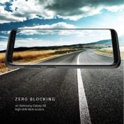 Evutec Karbon AER Series AFIX + Magnetic Mount - кевларен кейс и магнитна поставка за Samsung Galaxy S8 (карбон) 6