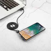 Baseus Suction Cup Lightning USB Cable 3