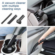 Baseus Shark One H-505 Car Vacuum Cleaner (black) 5
