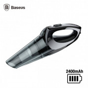 Baseus Shark One H-505 Car Vacuum Cleaner (black)