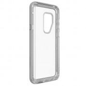 LifeProof Next - удароустойчив кейс за Samsung Galaxy S9 Plus (сив-прозрачен) 2