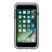 LifeProof Next - удароустойчив кейс за iPhone 8 Plus, iPhone 7 Plus (черен-прозрачен) 4
