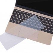 ZKY Keyboard Cover for Macbook Pro with Touch Bar (bulk) 3